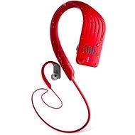 JBL Endurance Sprint rot - Drahtlose Kopfhörer