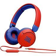JBL JR310 rot - Kopfhörer