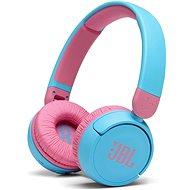 Kabellose Kopfhörer JBL JR310BT blau