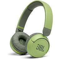 JBL JR310BT grün - Kabellose Kopfhörer