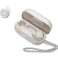 JBL Reflect Mini NC weiß - Kabellose Kopfhörer