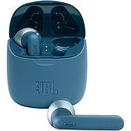 JBL Tune 225TWS blau - Kabellose Kopfhörer