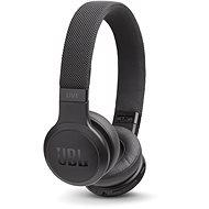 JBL Live400BT Schwarz - Drahtlose Kopfhörer
