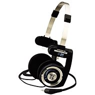 Koss PORTA PRO (lebenslange Garantie) - Kopfhörer
