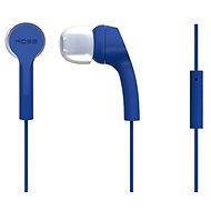 Koss KEB / 9i blau (24 Monate Garantie) - Kopfhörer mit Mikrofon