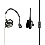 Koss KSC / 22i K Schwarz (lebenslange Garantie) - Kopfhörer mit Mikrofon
