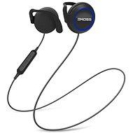 Koss BT/221i grau - Kopfhörer mit Mikrofon