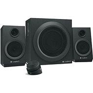 Logitech Speaker System Z333 - Lautsprecher