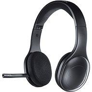 Logitech Wireless Headset H800 - Kabellose Kopfhörer