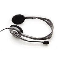 Logitech Stereo Headset H110 - Kopfhörer