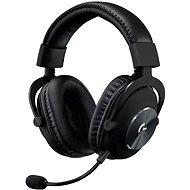 Logitech G PRO X Gaming Headset - Gaming Kopfhörer