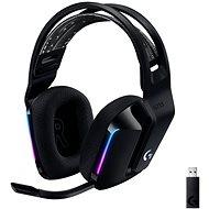 Logitech G733 LIGHTSPEED Wireless RGB Gaming Headset BLACK - Gaming Kopfhörer
