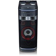 LG OK75 Mikro-Multi Jukebox - Mikrosystem