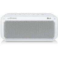 LG PK3W - Bluetooth-Lautsprecher
