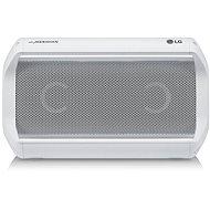 LG PK5W - Bluetooth-Lautsprecher
