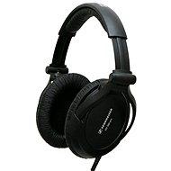 Kopfhörer Sennheiser HD 380 Pro - HiFi Ohr-umschließend, 18-19.000 Hz, 160 g - Kopfhörer