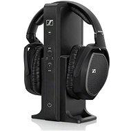 Kabelloser Kopfhörer Sennheiser RS 175 - Kopfhörer mit Mikrofon