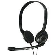 Sennheiser PC 3 Chat - Kopfhörer mit Mikrofon
