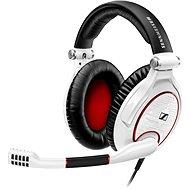 Sennheiser G4ME ZERO Weiß - Headset