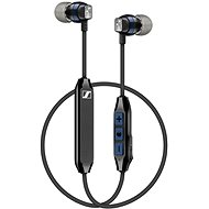 Sennheiser CX 6.00BT In-Ear Wireless - Kopfhörer mit Mikrofon