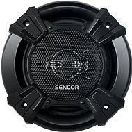 Sencor SCS BX1002 - Lautsprechersets fürs Auto