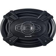 Sencor SCS BX6902 - Lautsprechersets fürs Auto