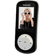 Sencor SFP 5870 BS - schwarz - MP4 Player