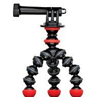 JOBY GorillaPod Magnetic Mini schwarz/grau/rot - Ministativ
