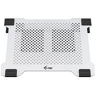 I-TEC Aluminium für Laptop - Kühlunterlage