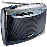 Philips AE2160 / 00C - Radio