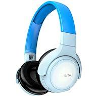 Philips TAKH402BL blau - Kabellose Kopfhörer