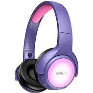 Philips TAKH402PK pink - Kabellose Kopfhörer