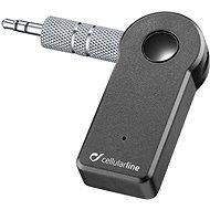 CellularLine schwarz - Bluetooth Adapter