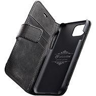 Cellularine Supreme für Apple iPhone 11 schwarz - Handyhülle