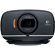 Logitech HD Webcam C525 - Webcam