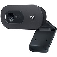 Logitech HD Webcam C505 - Webcam