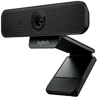 Logitech Webcam C925e - Webcam