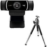 Logitech Pro Stream Webcam C922 PRO - Webcam