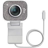 Logitech C980 StreamCam White - Webcam