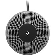 Logitech MeetUp Expansion Microphone - Tischmikrofon
