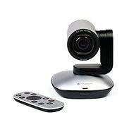 Logitech PTZ Pro Camera - Webcam
