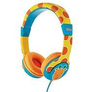 Trust Spila Kids Headphone - žirafa - Kopfhörer