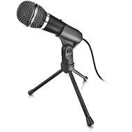 Trust Starzz All-round Microphone für PC und laptop - Handmikrofon