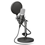 Trust Emita USB Studio Microphone - Tischmikrofon