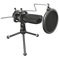 Trust GXT 232 Mantis Streaming-Mikrofon - Tischmikrofon