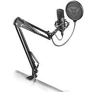 Trust GXT 252+ Emita Plus-Streaming-Mikrofon - Tischmikrofon