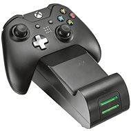 Trust GXT 247 Duo Ladestation für Xbox One - Ladeständer