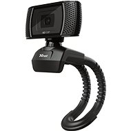 Trust Trino HD Video Webcam - Webcam
