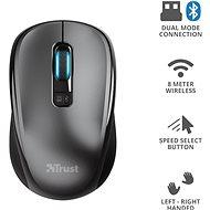 Trust YVI Wireless Mouse - Maus