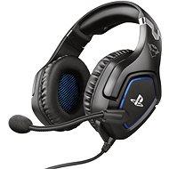 Trust GXT 488 FORZE PS4 HEADSET BLACK - Gaming Kopfhörer